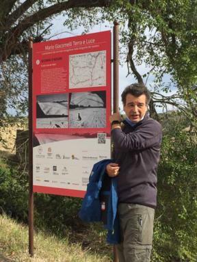 Itinerario Giacomelli stazione2